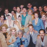 Entire cast of City of Angels