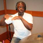Steve Williams - drummer extraordinaire