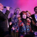 "with the ""Queen of Vocalese"" Annie Ross"