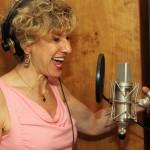 Sing it Holli!